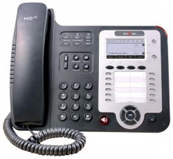 IP телефон Escene ES320N
