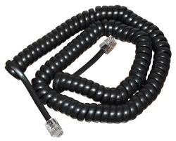 Витой кабель к трубке для Yealink SIP-T26P, SIP-T27P, SIP-T28P, SIP-T29G, SIP-T38G и серии SIP-T4x