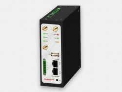 Промышленный 4G роутер Robustel R3000-4L Wi-Fi
