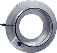 Ирисовый клапан IRD 160