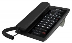 IP телефон Escene HS118-PNB