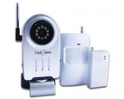 Мини-камера видеонаблюдения ReVizor X8