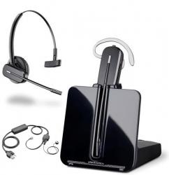 CS540/A-APV63, беспроводное решение для стационарного телефона в комплекте с электронным микролифтом