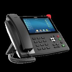 IP телефон Fanvil X7