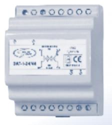 Понижающий трансформатор DAT-1-24/40 (монтаж на DIN-рейку)