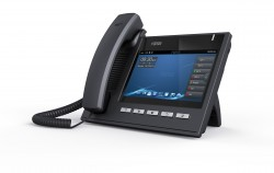 IP телефон Fanvil C400