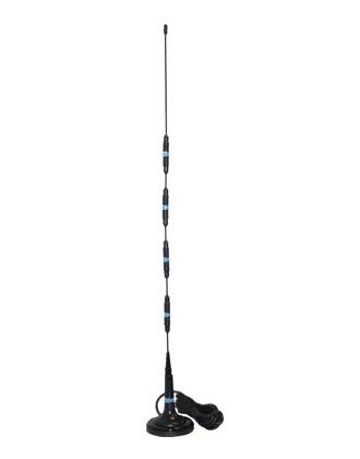 Антенна Антей 806 SMA (13.5 dB, магнит)