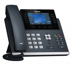 IP телефон Yealink SIP-T46U