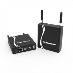Промышленный 3G роутер Robustel R3000-L3H (3G/HSPA модуль)