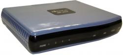 VoIP шлюз AudioCodes MP-204