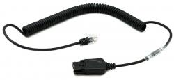 Accutone A2A Bottom QD cord (U10)