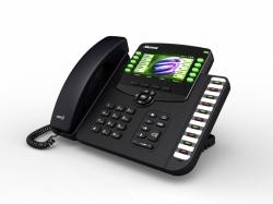 IP телефон Akuvox SP-R67G