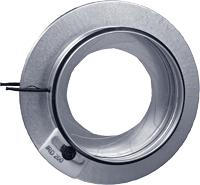 Ирисовый клапан IRD 400