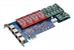 Плата для IP ATC Atcom AXE-1600P