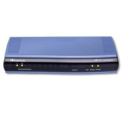 VoIP шлюз AudioCodes MP-112/FXS