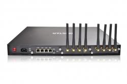 VoIP-GSM шлюз Dinstar DWG2000D-8GSM