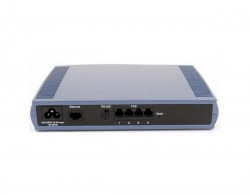 VoIP шлюз AudioCodes MP-114/FXS