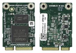 Модуль эхоподавления Digium VPM128LF