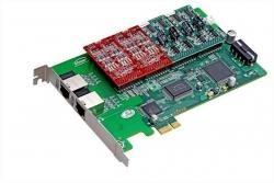 Плата для IP ATC Atcom АХE800Р
