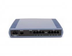 VoIP шлюз AudioCodes MP-118/FXS
