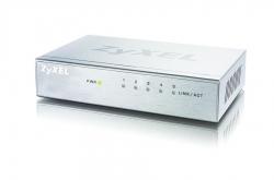 ZyXEL GS-105B, 5-портовый коммутатор Gigabit Ethernet