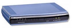 VoIP шлюз AudioCodes MP-114/FXS/FXO