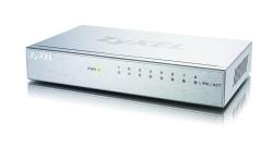 ZyXEL GS-108B, коммутатор Gigabit Ethernet