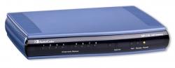 VoIP шлюз AudioCodes MP-118/FXS/FXO