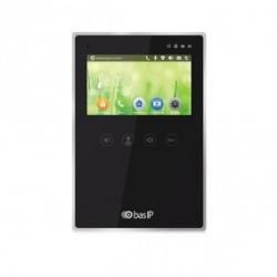 Видеодомофон BAS-IP AZ-04 v3 B