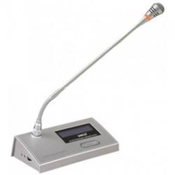 Микрофонный пульт делегата S6030D