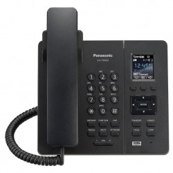 Дополнительная трубка Panasonic KX-TPA65RUB