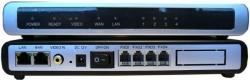 VoIP шлюз Grandstream GXW-4104