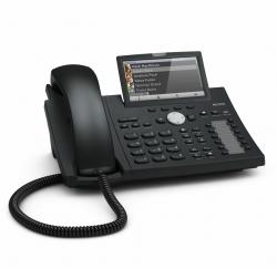 IP телефон Snom D375