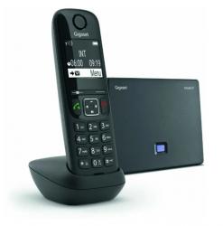 IP телефон Gigaset AS690IP RUS