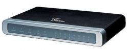 VoIP шлюз Grandstream GXW-4108