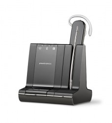 W740/A, Savi, беспроводное решение для компьютера, мобильного и стационарного телефона (без микролиф