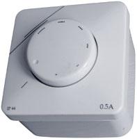 Электронный регулятор скорости VRS 4