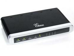 VoIP шлюз Grandstream GXW-4004