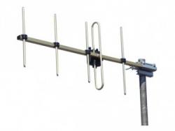 Антенна Микроника S5/453-468 (10 dB, крепление на мачту)