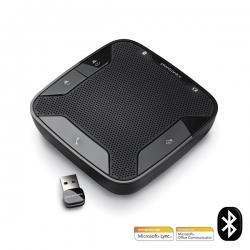 Calisto P620M - беспроводной спикерфон, USB, MOC, Lync