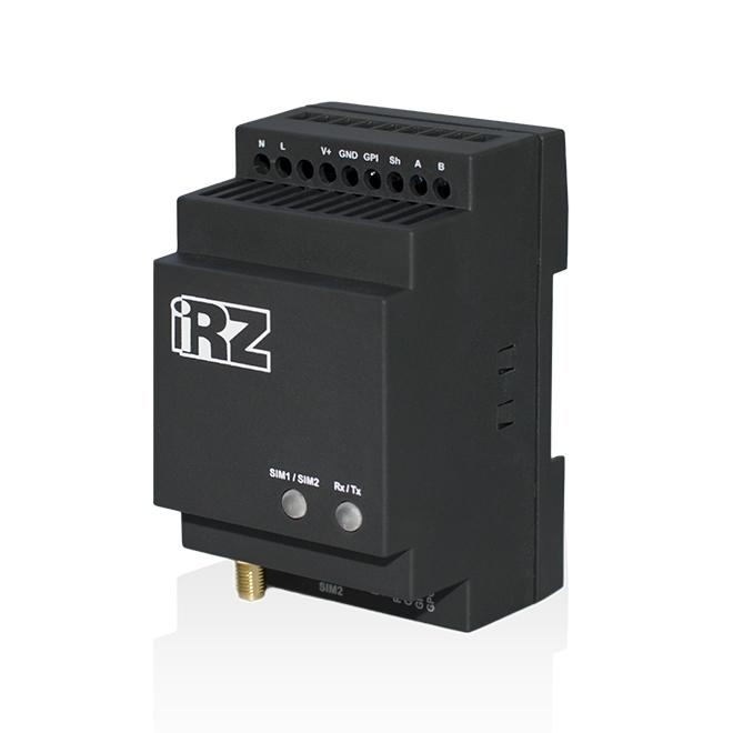 GSM/GPRS-модем iRZ TG21.B