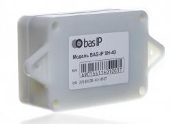 Модуль задержки BAS-IP SH-40