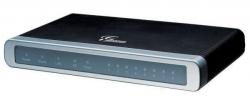 VoIP шлюз Grandstream GXW-4008