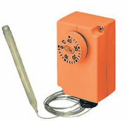 Комнатный термостат TC2 (542483/A)