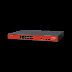 Коммутатор Wi-Tek WI-PMS318GF