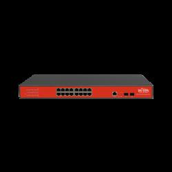 Коммутатор Wi-Tek WI-PMS318GF-24V