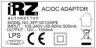 Блок питания iRZ 12В/1000мА (RJ11)