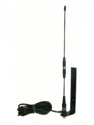 Антенна Антей 824 SMA (5.5 dB, кронштейн)
