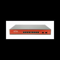 Коммутатор Wi-Tek WI-PMS310GF-UPS