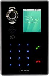 Видео панель доступа AddPac VAC50